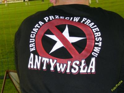 Arka Gdynia - Wisła Kraków
