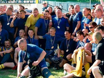 Finał: RC Arka Gdynia - Budowlani łódź