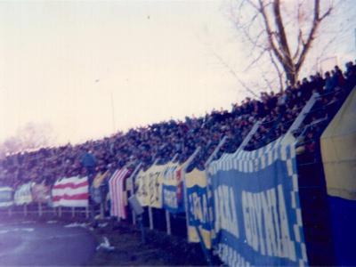 Stolem Gniewino - Arka Gdynia (Stadion GOSiR)