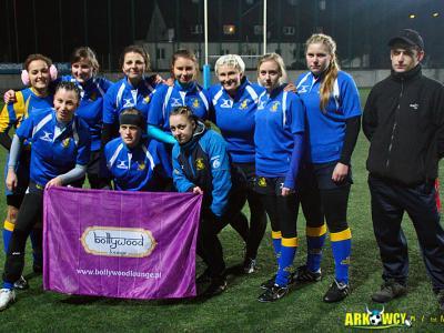 Arka Gdynia Girls