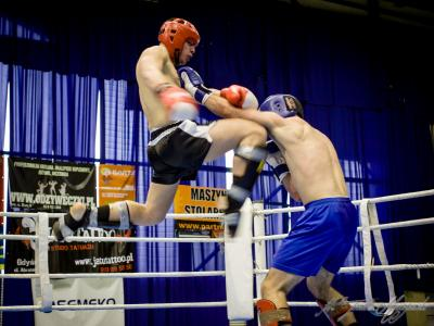 Arkowiec Fight Cup 2015
