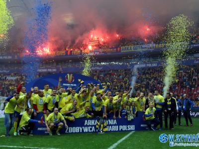 Sezon 2016/2017 (Ekstraklasa)